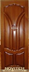 Двері міжкімнатні,  вхідні з масиву  натурального дерева