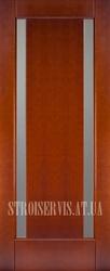 Элитные деревянные двери Терминус в Украине. Производство дверей
