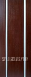 Фотографии межкомнатных дверей Глазго производители Фабрика Woodok