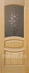 Раздвижные межкомнатные двери Халес (Hales) в дом шпонированные и МДФ