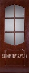 Продажа межкомнатных дверей ТМ Галерея Дверей в Киеве. Низкие Цены