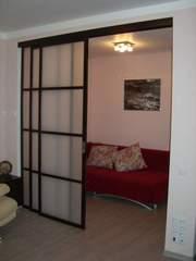 ДВЕРИ МЕЖКОМНАТНЫЕ ДЕРЕВЯННЫЕ ( стандартные и под заказ),  дверные пере