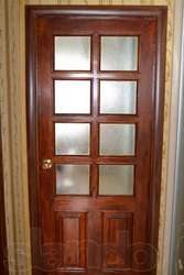 Межкомнатные двери-массив сосна