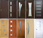 Продажа и установка межкомнатных и входных дверей