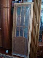 Дверь межкомнатная новая (Белоруссия)