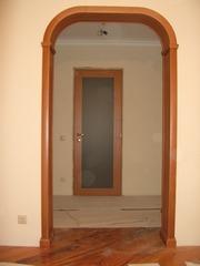 0963592260 Межкомнатные двери любых размеров, Арки