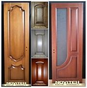 Лакування та фарбування дверей,  меблів,  сходів та інших виробів.