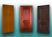 Двери Межкомнатные | Купить Дверь Межкомнатную | Цены от Производителя